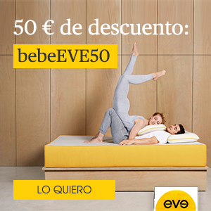 colchon viscolastica eve sleep